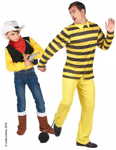 Dalton en Lucky Luke™ koppel kostuum