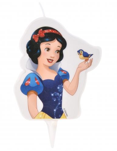 Disney Princesses™ Sneeuwwitje verjaardagskaars