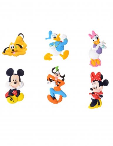 6 figuurtjes Mickey™ en zijn vrienden