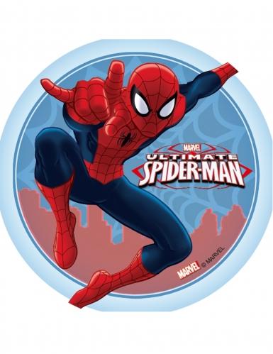 Ultimate Spiderman™ taartdecoratie