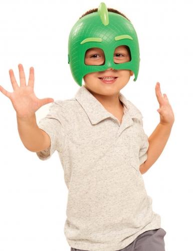 Plastic Gekko PJ Masks™ masker voor kinderen