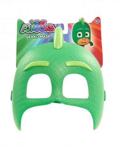 Plastic Gekko PJ Masks™ masker voor kinderen-1