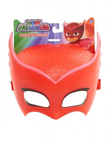 Plastic Owlette PJ Masks™ masker voor kinderen-1