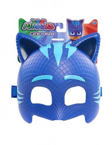 Plastic Catboy PJ Masks™ masker voor kinderen-1