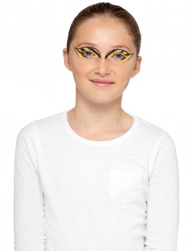 Bij en lieveheersbeestje schminkset voor kinderen-9