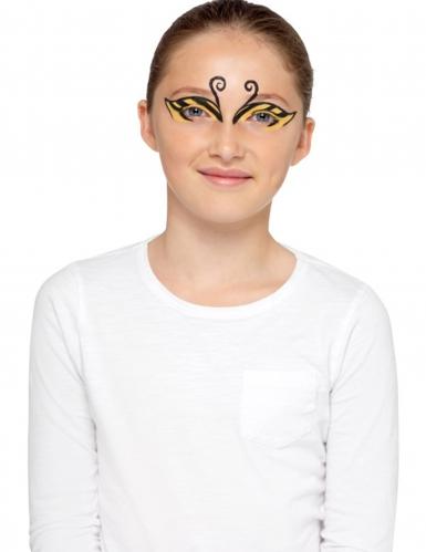 Bij en lieveheersbeestje schminkset voor kinderen-10