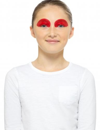 Bij en lieveheersbeestje schminkset voor kinderen-2