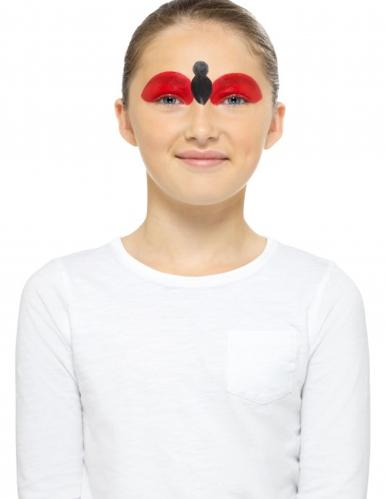 Bij en lieveheersbeestje schminkset voor kinderen-3