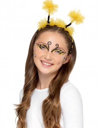 Bij en lieveheersbeestje schminkset voor kinderen-6