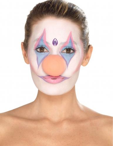 Clown schminkset voor volwassenen-4