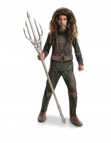 Klassiek Aquaman™ Justice League kostuum voor kinderen