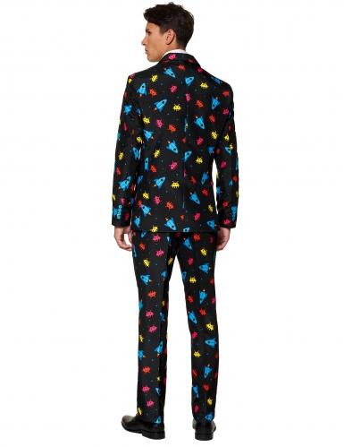 Mr. Videogame Suitmeister™ kostuum voor mannen-1