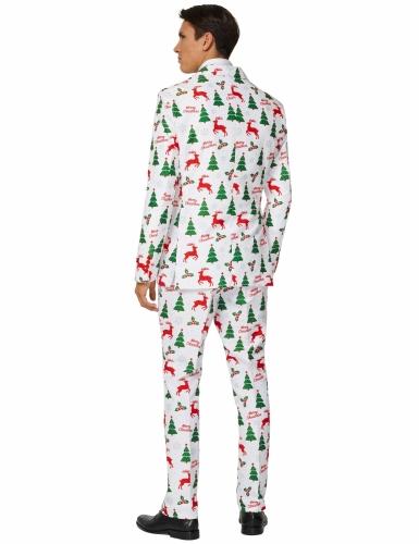 Wit Mr. Merry Xmas Suitmeister™ kostuum voor mannen-1