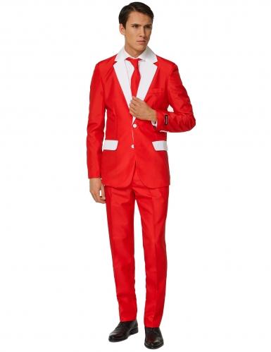 Mr. Santa Suitmeister™ kostuum voor volwassenen