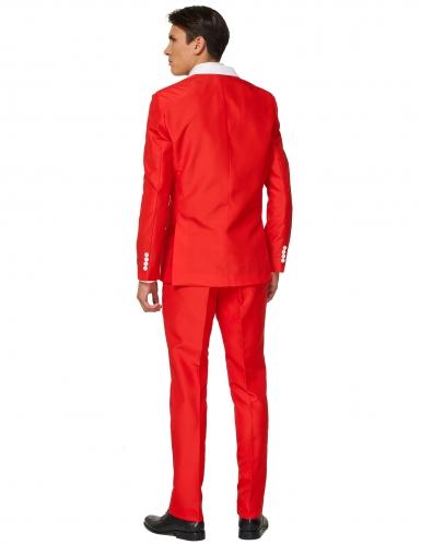 Mr. Santa Suitmeister™ kostuum voor volwassenen-1