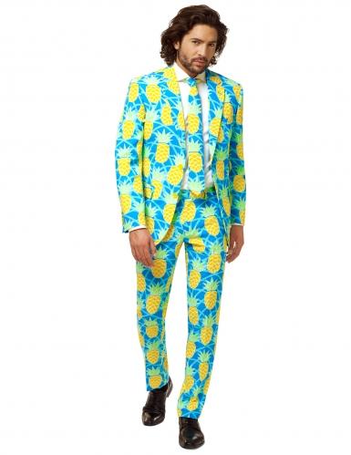 Mr. Shineapple Opposuits™ kostuum voor volwassenen