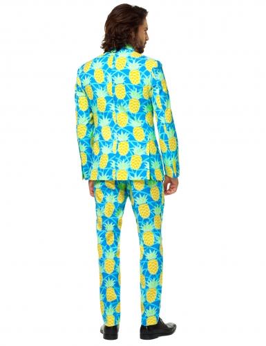 Mr. Shineapple Opposuits™ kostuum voor volwassenen-1