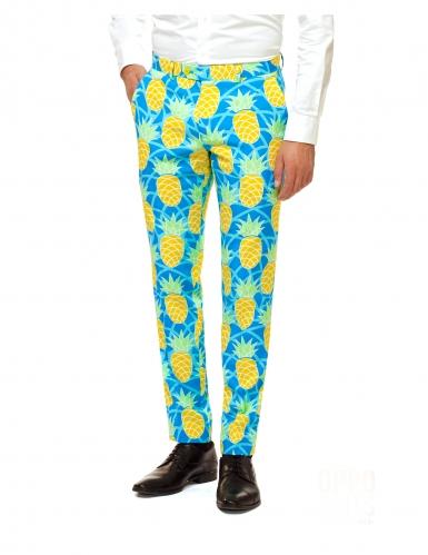 Mr. Shineapple Opposuits™ kostuum voor volwassenen-2