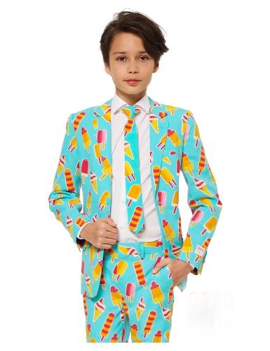 Mr. Iceman Opposuits™ kostuum voor tieners-1