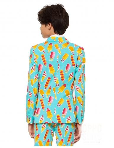 Mr. Iceman Opposuits™ kostuum voor tieners-2