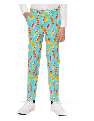 Mr. Iceman Opposuits™ kostuum voor tieners-3