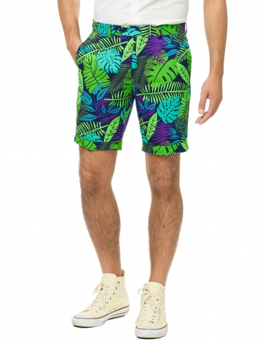 Mr. Juicy jungle Opposuits™ zomer kostuum voor mannen-2