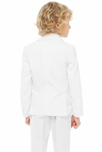 Mr. White Opposuits™ kostuum voor kinderen-1
