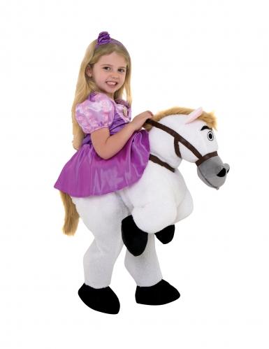 Morphsuits™ prinses Raponsje™ kostuum voor meisjes-1