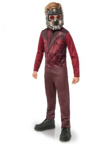 Star Lord™ Guardians of the Galaxy™ kostuum voor jongens