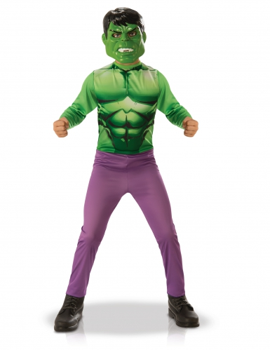 Hulk™ kostuum voor kinderen