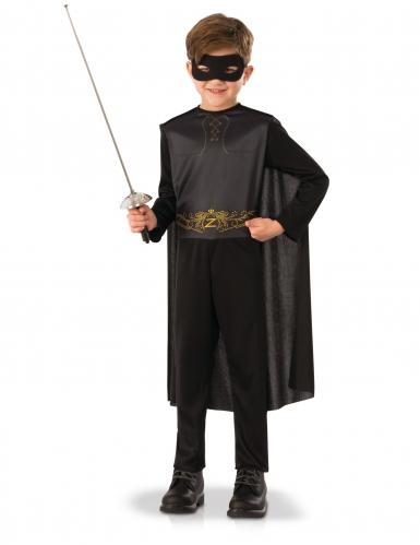 Zorro™ kostuum voor jongens