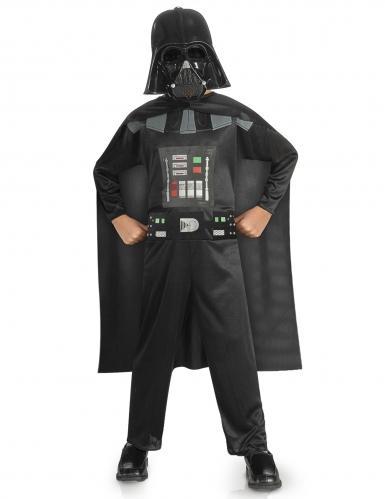 Darth Vader Star Wars™ kostuum voor jongens