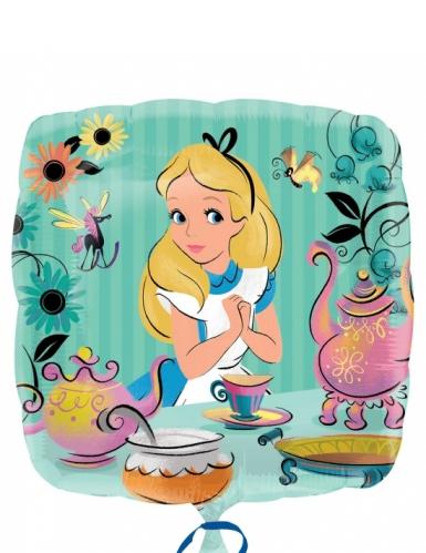 Alice in Wonderland™ ballon