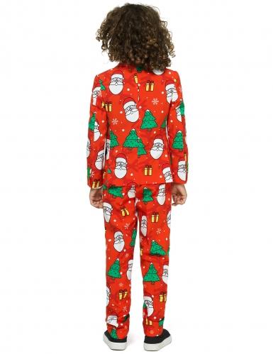Opposuits™ Mr. Holiday Hero kostuum voor kinderen-1