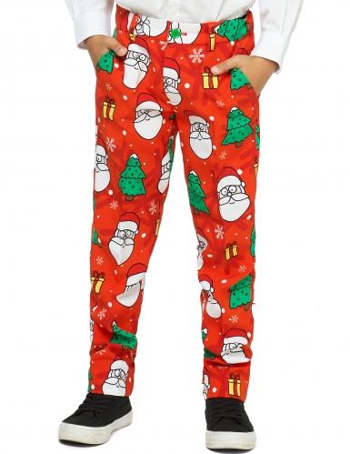 Opposuits™ Mr. Holiday Hero kostuum voor kinderen-2