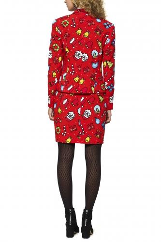 Mrs. Dashing Opposuits™ kostuum voor vrouwen-1