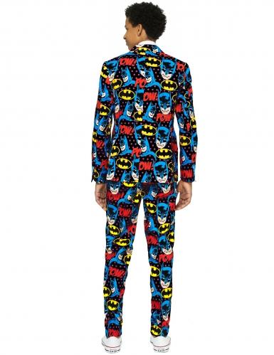 Mr. Batman™ Opposuits kostuum voor tieners-1