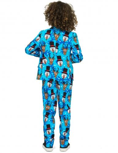 Opposuits™ Mr. Winter winner kostuum voor kinderen-1