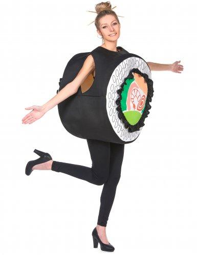 Sushi maki kostuum voor volwassenen-1