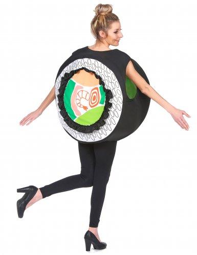 Sushi maki kostuum voor volwassenen-2