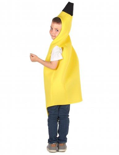Banaan kostuum voor kinderen-2