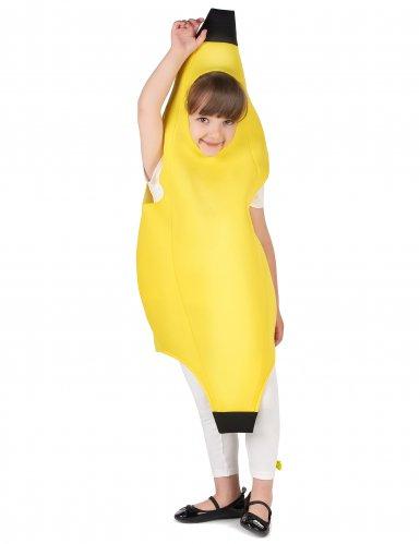 Banaan kostuum voor kinderen-4