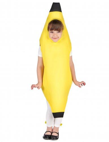 Banaan kostuum voor kinderen-5