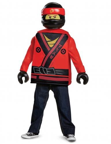 Kai Ninjago™ Lego® outfit met lange mouwen voor kinderen