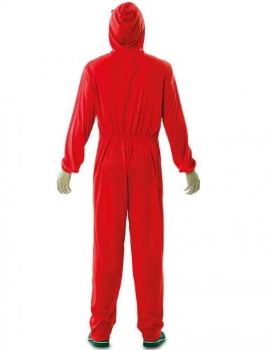 Casa de Papel™ kostuum voor volwassenen-2