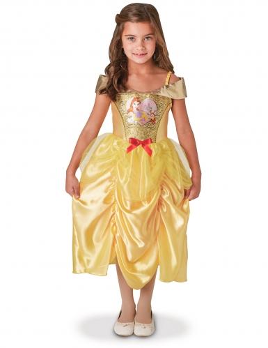 Klassiek Belle™ kostuum voor meisjes