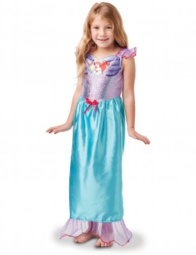 Klassiek Ariël™ zeemeermin kostuum voor meisjes