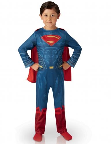 Klassiek Superman Justice League™ kostuum voor jongens