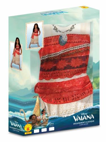 Klassieke Vaiana™ kostuum set voor meisjes-1