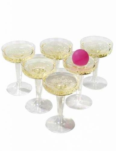 Prosecco Pong set